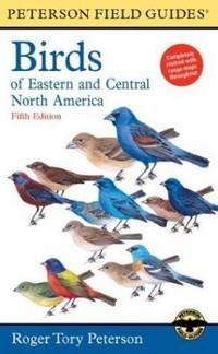 Birds of Eastern and Central North America by Roger Tory Peterson - Paperback - 2002 - from ThriftBooks and Biblio.com