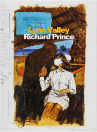 Lynn Valley: Richard Prince