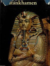 image of Tutankhamen