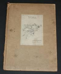image of York: A Sketch-Book