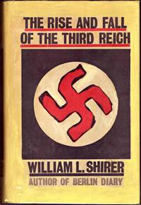 image of THE RISE AND FALL OF THE THIRD REICH - A History of Nazi Germany.