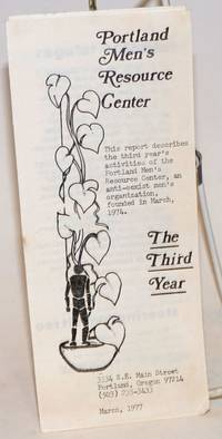 The Third Year [brochure]