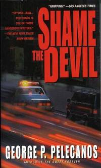 image of Shame The Devil (Softcover)
