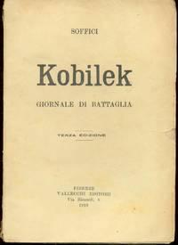 KOBILEK