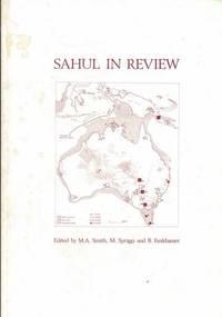Sahul in Review - Pleistocene Archaeology in Australia, New Guinea and Island Melanesia