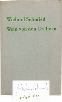 image of Wein Von Den Grabern (Signed Limited Edition)