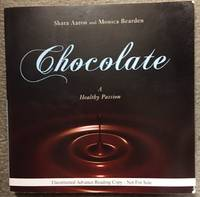 Chocolate - A healthy passion