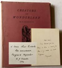 Creators of Wonderland