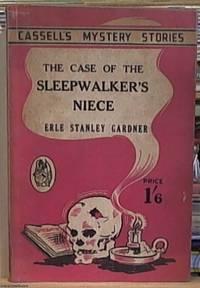 image of The Case of the Sleepwalker's Niece