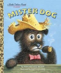 image of Mister Dog