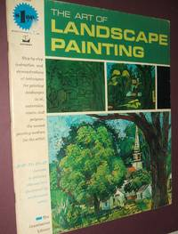 image of The Art of Landscape Painting