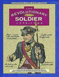 image of Revolutionary Soldier, 1775-1783