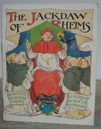 THE JACKDAW OF RHEIMS. by  illustrated by Alice B. Woodward.: ADVERTISING BOOKLET for Colman's Mustard.  By Thomas Ingoldsby - Paperback - from Roger Middleton (SKU: 35847)