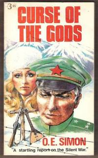"CURSE OF THE GODS ""A Startling Report on the Silent War. """