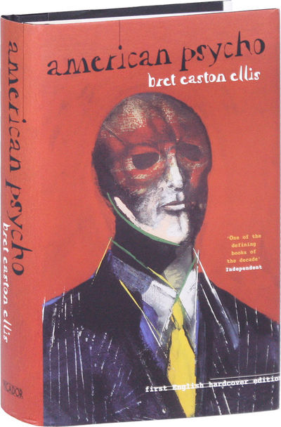 London: Picador, 1998. First U.K. Edition. First Impression. Octavo (20.5cm); black cloth, with titl...