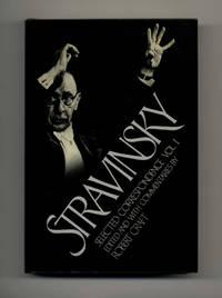 image of Stravinsky  - 1st Edition/1st Printing