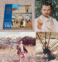 THE CINEMA OF PAOLO AND VITTORIO TAVIANI: NATURE, CULTURE, AND HISTORY REVEALED BY TWO TUSCAN...