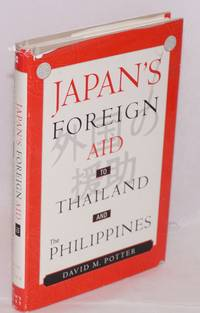 image of Japan's foreign aid to Thailand and the Philippines