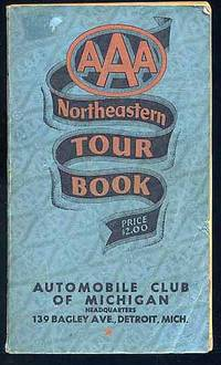 AAA Northeastern Tour Book