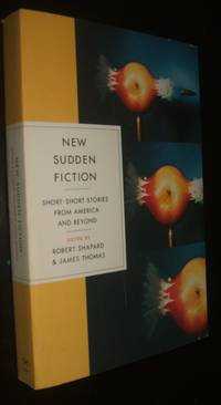 image of New Sudden Fiction Short-Short Stories from America and Beyond