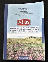 image of Atlas des plantes villages du Nunavik