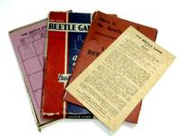 The U.P.L Beetle Game, A Game of Chance Which Causes Riots of Breathless