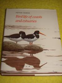 Bird life of coasts and Estuaries