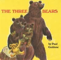 image of The Three Bears (Paul Galdone Classics)