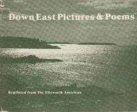 image of Down East Pictures & Poems; 1978 Edition