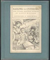 SAILING TO CYTHERA AND OTHER ANATOLE STORIES