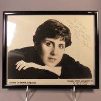 image of Autographed photograph of Dawn Upshaw