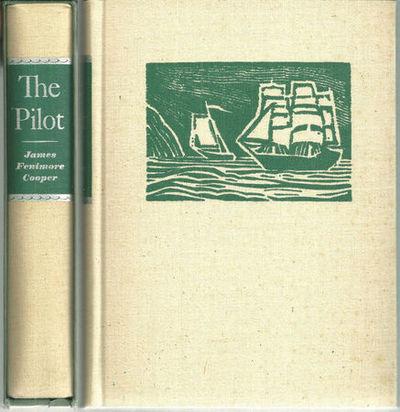 PILOT, Cooper, James Fenimore