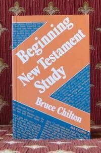 Beginning New Testament Study