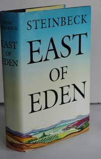 East Of Eden Book For