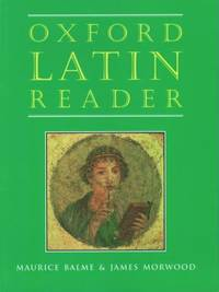image of Oxford Latin Reader