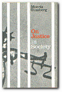 On Justice In Society