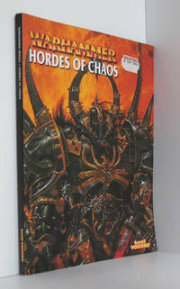 image of Hoards Of Chaos Warhammer Armies Supplement
