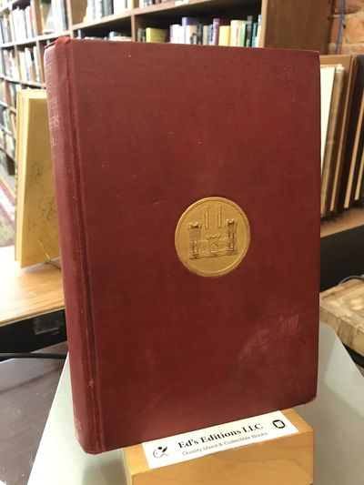 Trustees Eleventh Engineers Fund, 1927-01-01. Hardcover. Acceptable. Moderate wear and dust soiling ...