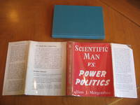 Scientific Man Vs. Power Politics