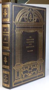 De Curtorum Chirurgia per Institutionem. A facsimile of the editio princeps. Translated by Joan...