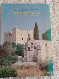 image of Kolossi Castle Through the Centuries