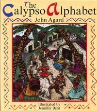 image of The Calypso Alphabet