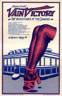 VAIN VICTORY: THE VICISSITUDES OF THE DAMNED (1971)
