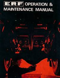 ERF Operation and Maintenance Manual