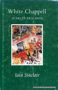 WHITE CHAPPELL Scarlet Tracings