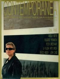Contemporanea. Novembre-Dicembre 1988, Anno I, N. 4