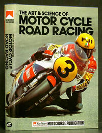 The Art and Science of Motorcycle Road Racing