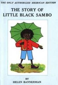 image of The Story of Little Black Sambo