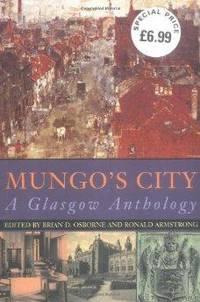 MUNGO'S CITY