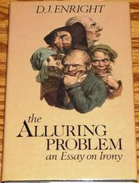 image of The Alluring Problem, an Essay on Irony